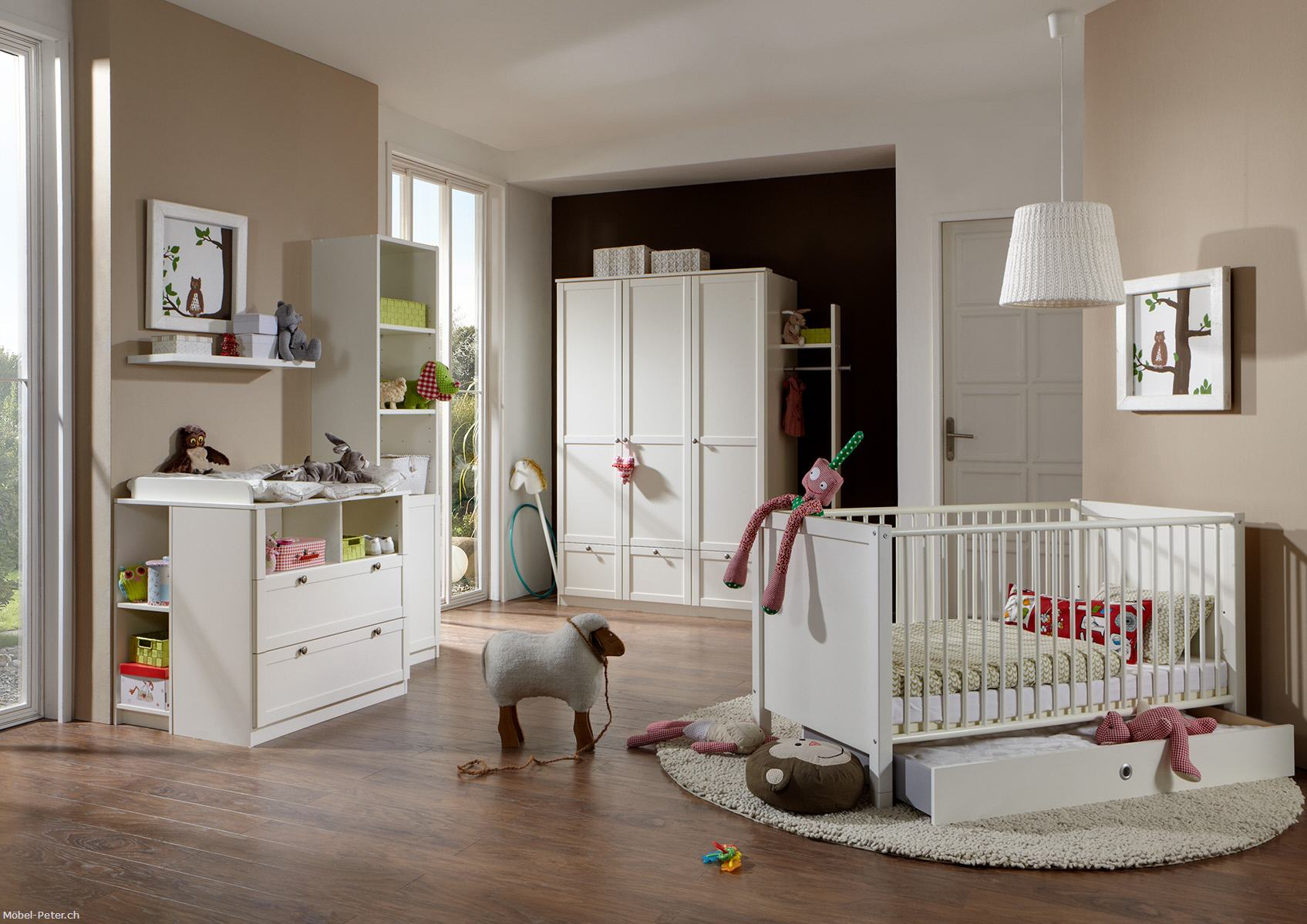 M bel for Babyzimmer kinderzimmer