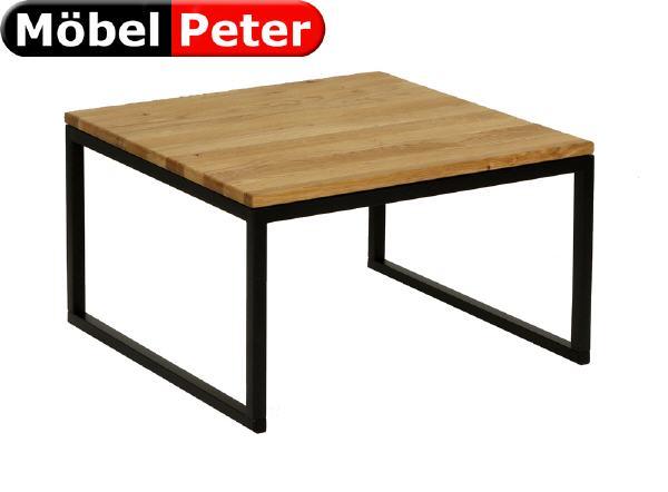 Holz natur preisvergleich die besten angebote online kaufen for Holz salontisch