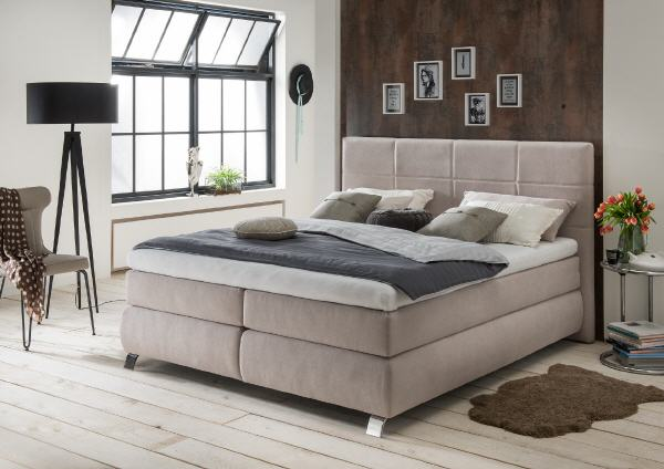 massivholzbett 180 x 200 preisvergleich die besten angebote online kaufen. Black Bedroom Furniture Sets. Home Design Ideas